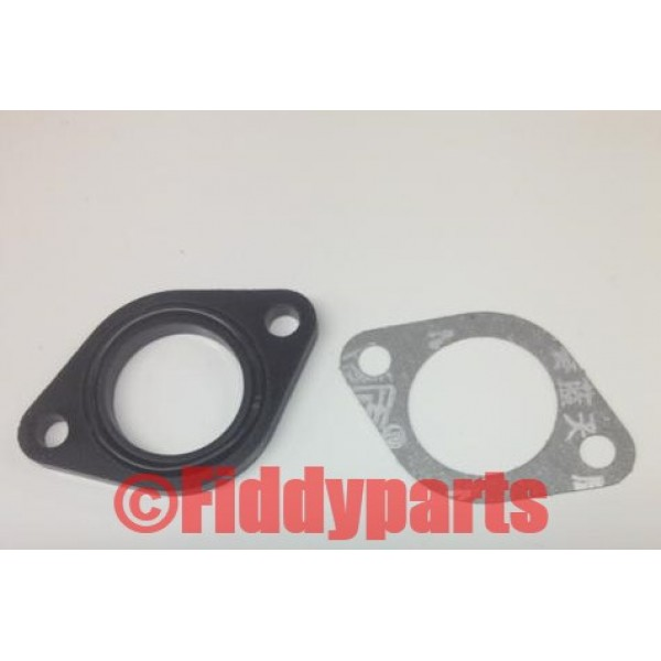 are rubber gaskets possible with 3D printing